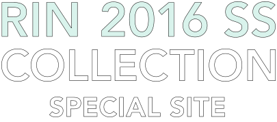 RIN 2016 SS COLLECTION SPECIALSITE